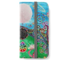 Birth Place of Dragons iPhone Wallet/Case/Skin