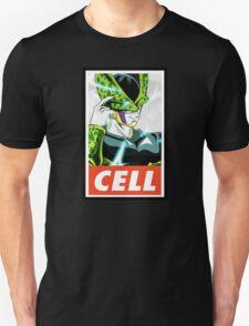 (DRAGON BALL Z) Cell Unisex T-Shirt