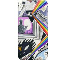 Lucid Dream Monster iPhone Case/Skin