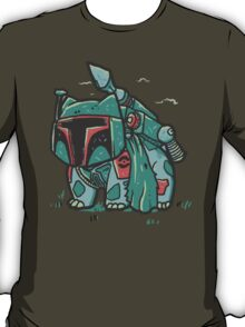 Bulba Fett T-Shirt