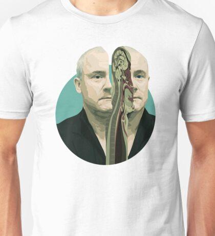formalDeHyde Unisex T-Shirt