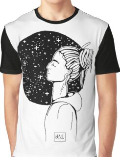 Blind Stars - HJS Graphic T-Shirt