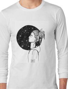 Blind Stars - HJS Long Sleeve T-Shirt