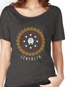 Zenyatta Overwatch Women's Relaxed Fit T-Shirt