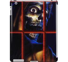 Creepshow  iPad Case/Skin