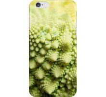 broccoflower iPhone Case/Skin