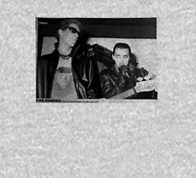 The Damned - 1976 Zipped Hoodie