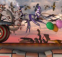 Velocity by Syd Baker
