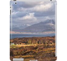 The Cuillin iPad Case/Skin