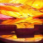 Faith in Flames by Kenneth Haley