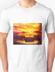 Faith in Flames Unisex T-Shirt