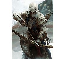 assassin creed  Photographic Print