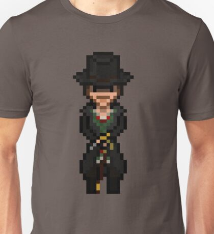 Pixel Jacob Frye  Unisex T-Shirt