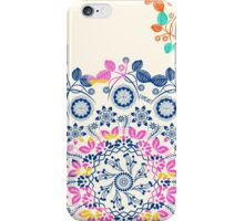Hippie Boho Mandala iPhone Case/Skin