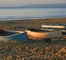 Durley Fleet by RedHillDigital