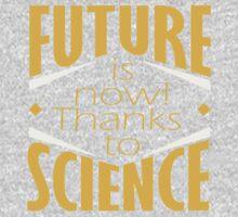 Future is now! Kids Tee