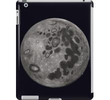 Mare in the Moon iPad Case/Skin