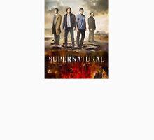 Supernatural Season 12 Unisex T-Shirt