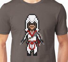 Pixel Ezio Auditore Unisex T-Shirt