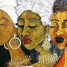 Reverence by Sharon Elliott-Thomas