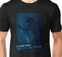 It Came from the Upside Down Unisex T-Shirt