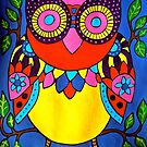 Owl by Shulie1