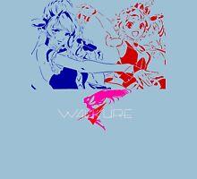 Mikumo & Freyja Womens Fitted T-Shirt