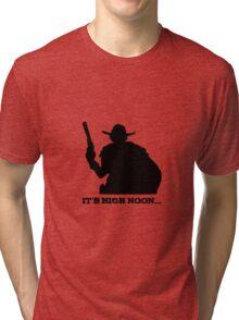 McCree - It's High Noon Tri-blend T-Shirt