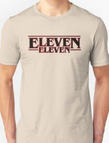 11:11 Unisex T-Shirt