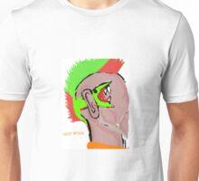 Peter 'Snake Bite' Wright Unisex T-Shirt