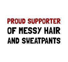 Proud Supporter by AmazingMart