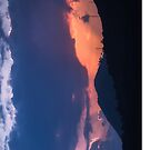 Dubrovnik Sunset [iPad case] by Matti Ollikainen