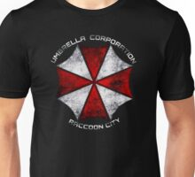 Dark Umbrella Corp. Vintage  Unisex T-Shirt