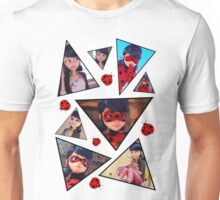 Mari Collage Unisex T-Shirt