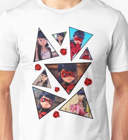 Mari Collage Unisex T-Shirt