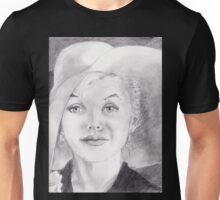 Marilyn Unisex T-Shirt