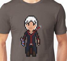 Pixel Nero Unisex T-Shirt