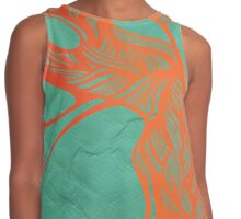 abstract design Contrast Tank