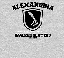 The Walking Dead - Alexandria Walker Slayers Unisex T-Shirt