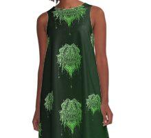 Virgo 2 A-Line Dress