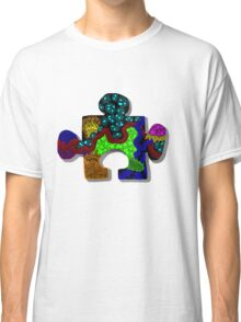 Piece of the Puzzle Classic T-Shirt