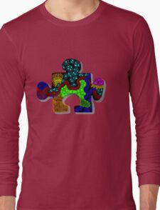 Piece of the Puzzle Long Sleeve T-Shirt