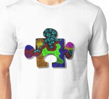 Piece of the Puzzle Unisex T-Shirt