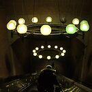 Into The Underground City by Miku Jules Boris Smeets