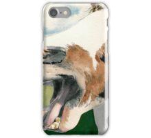 Horse Laugh iPhone Case/Skin
