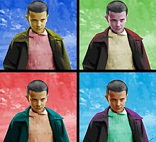 Eleven by Laura Carl