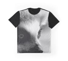 Ring-Tailed Lemur Graphic T-Shirt
