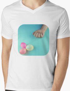 Emotional letdown Mens V-Neck T-Shirt