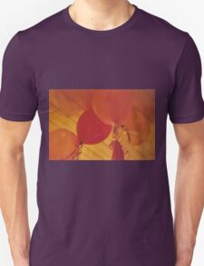 Float on T-Shirt