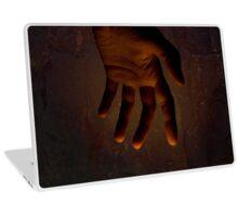 Fire Laptop Skin